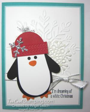 Many Mittens white Christmas - bermuda