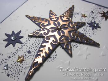 Regal swap cards - star of light 2