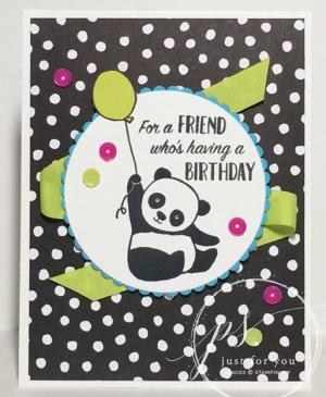 Party pandas ps - sherri everett