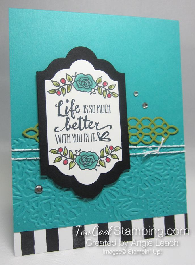 Lots of Lavender Lifes Better - bermuda bay