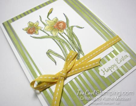 Kathe - youre inspiring daffodil 2