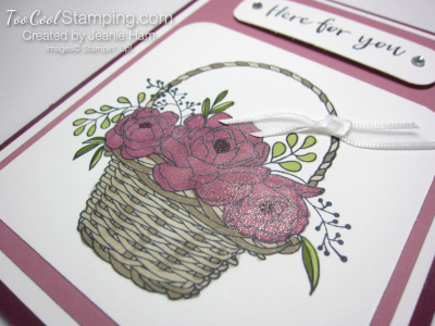 Jeanie - blossoming basket sugarplum 2