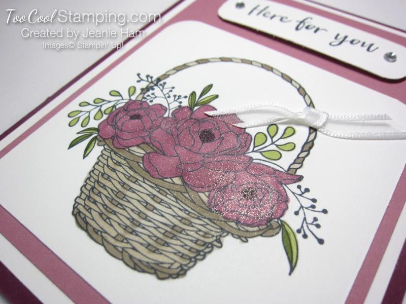 Jeanie - blossoming basket sugarplum 2