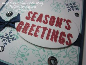 Letterpress greetings - red v3