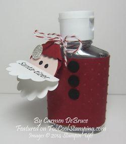 Carmen - hand santa-tizer copy