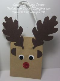 Peggy - rudolph gift bag copy