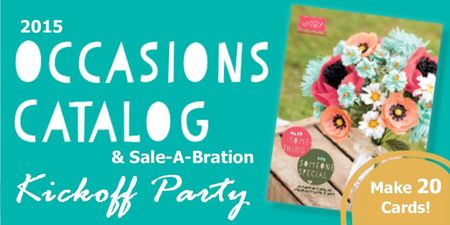 Occasions Kickoff Party Logo - large