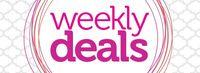 Weekly deals CM1634B