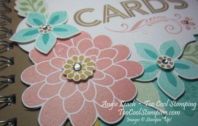 Card organizer - too cool 3