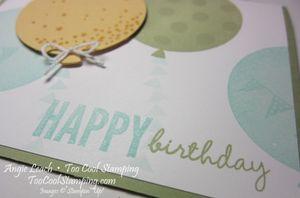 Celebrate today - h3