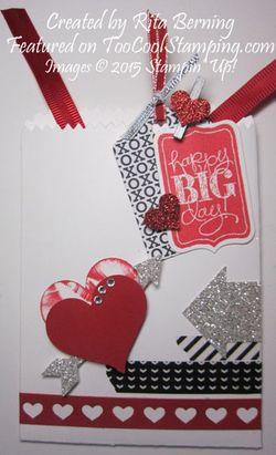 Big day mini treat bag - rita copy