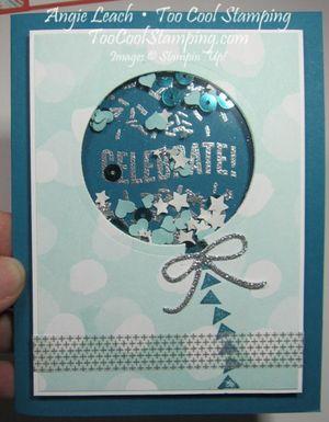 Celebrate shaker 4