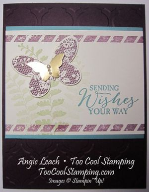 Butterfly basics blackberry collage - wishes