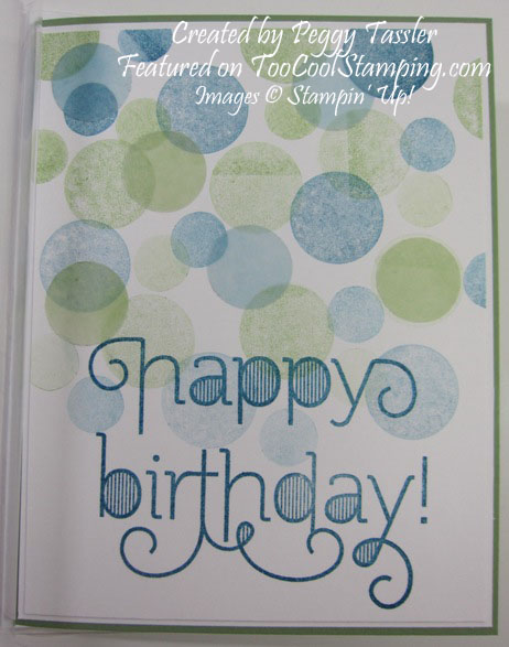 Peggy - confetti birthday copy