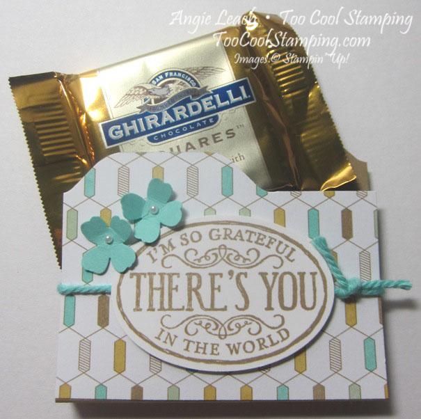 File folder chocolate holder - 3
