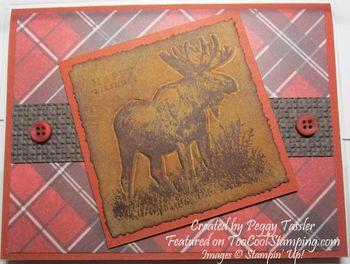 Peggy - faux leather moose swap copy