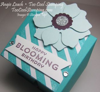 Blooming fry box caddy 2