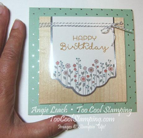 Cottage greetings - happy birthday 5