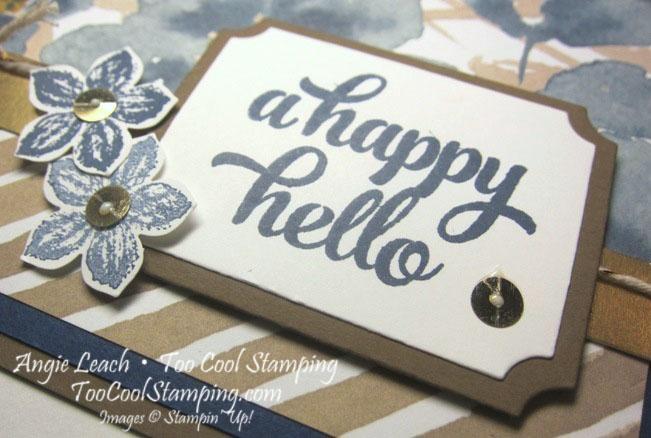 Happy english garden - hello2