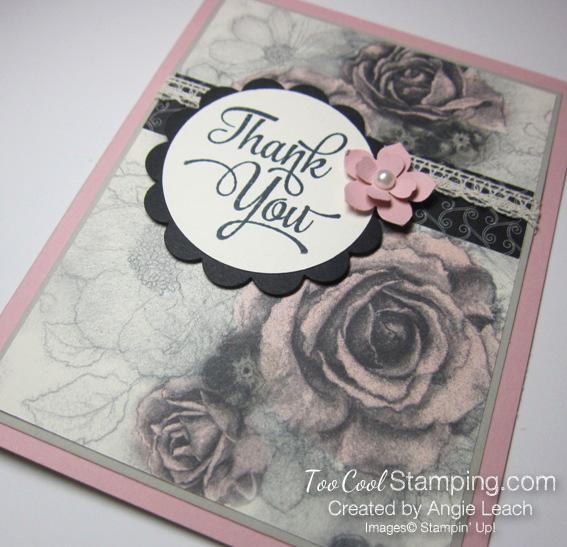 Timeless elegance tinted roses - blush3