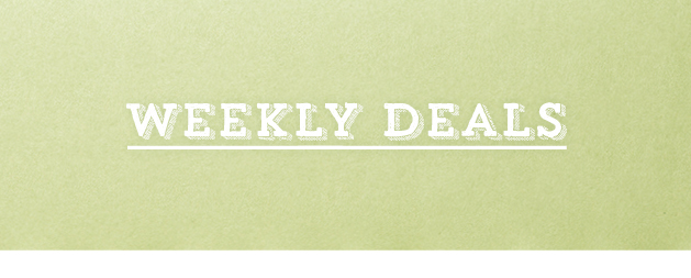 Weekly deals 2015 logo