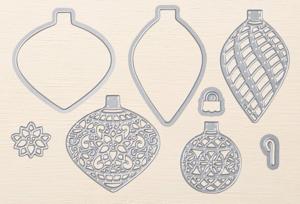 Delicate ornament 140857O1