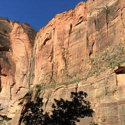 Zion State Park 1
