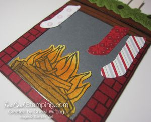 Cheryl - festive fireplace gc holder3