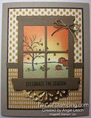 Happy scenes fall - fall 1