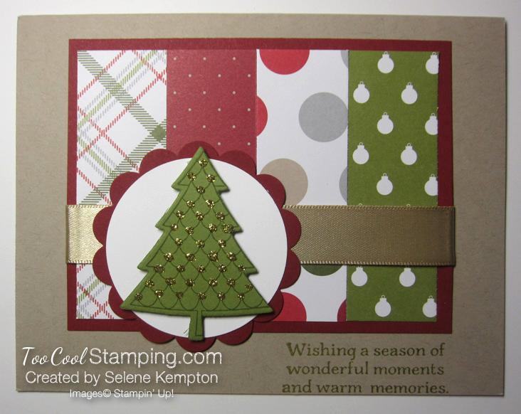 Merry moments pines - selene kempton