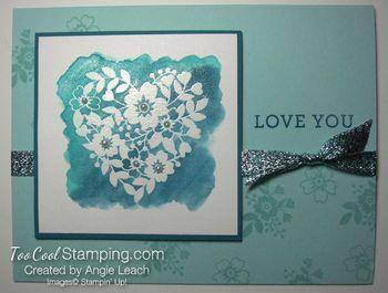 Bloomin love wink resist - love you