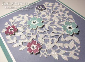 Bloomin' heart dazzle - wisteria 2