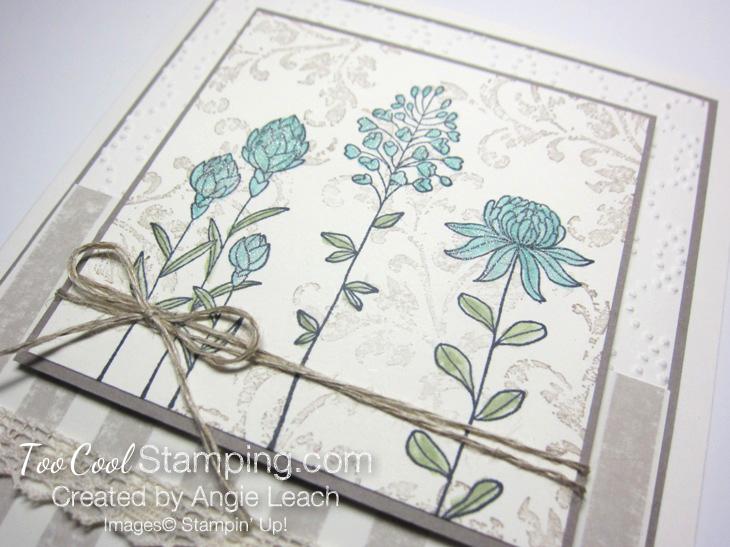 Vintage flowering fields - v2
