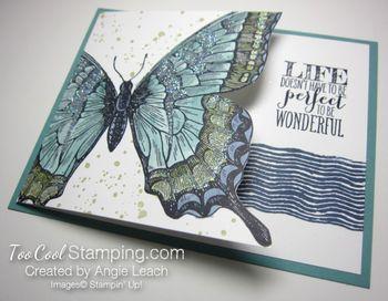 Sparkly swallowtail - lost lagoon2