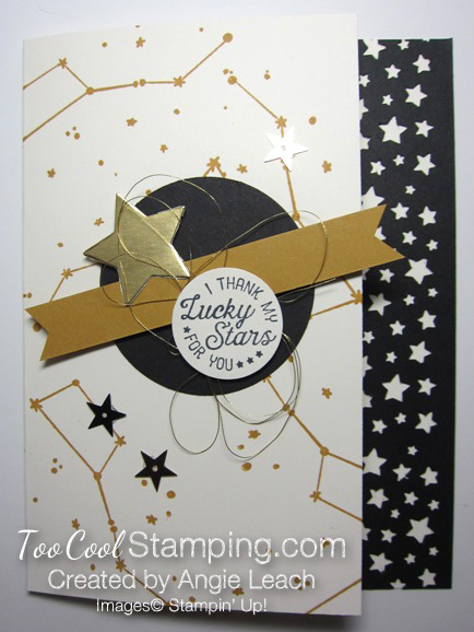 Lucky stars - curry