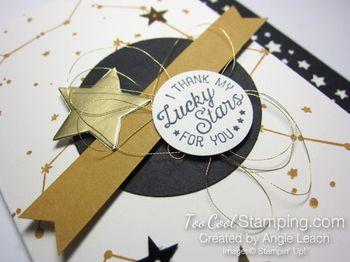 Lucky stars - curry 2