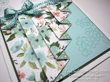 Birthday bouquet drapery - pool2