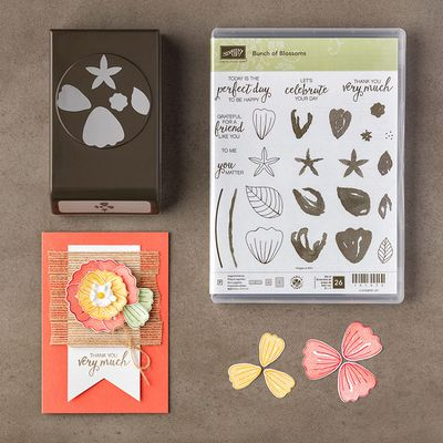 Bunch of blossoms bundle 142345G