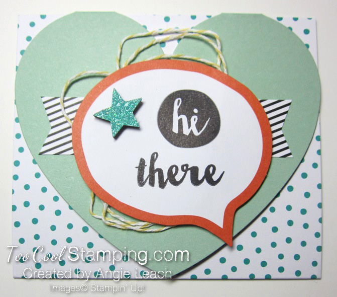 Oh happy day kit - card 6