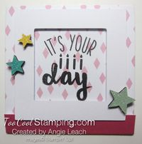 Oh happy day kit - card 18