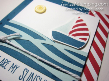 Swirly sailboat wishes- sunshine 3