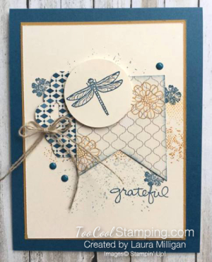 Touches of texture - laura milligan ps july