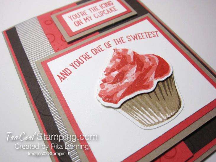 Rita - sweetest cupcake 2