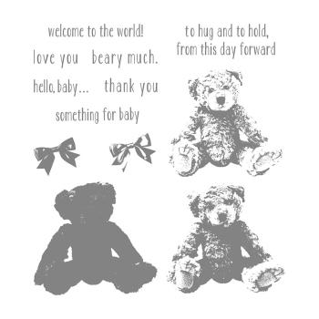 Baby bear 141859G