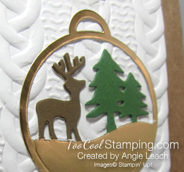 Gift bag closeup - toocool