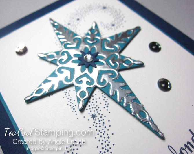 Star of light - navy v3