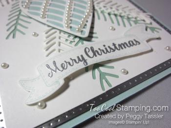 Peggy OTT embellished ornament 3
