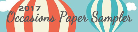 Paper Sampler banner