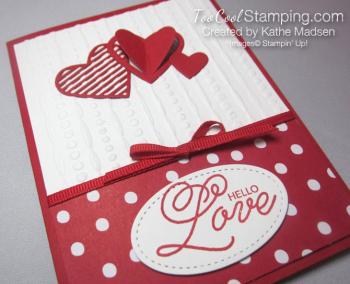 Hello Love sending love - kathe 2