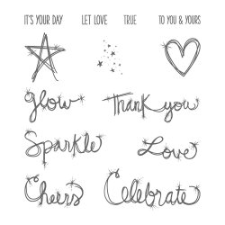 Love sparkles 143183G